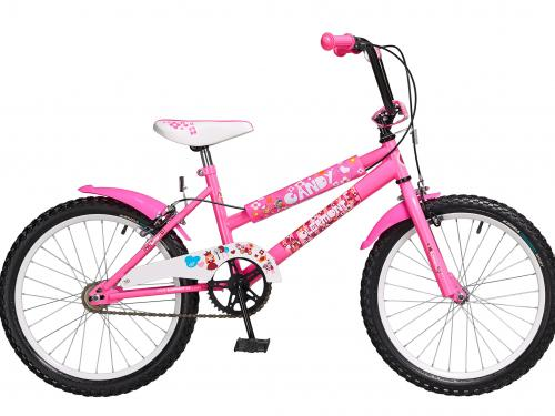 Clermont Candy 20' Bmx